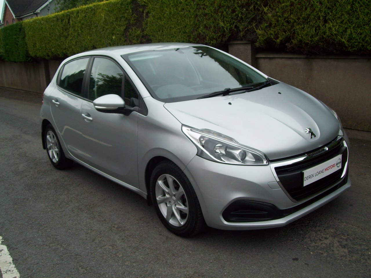 Peugeot 208 ACTIVE BLUE HDI