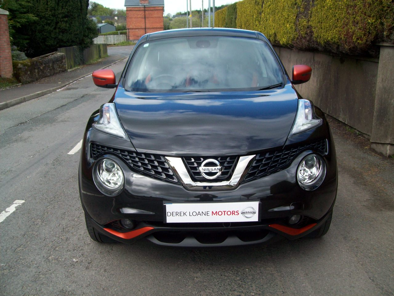 Nissan JUKE BOSE PERSONAL EDITION DCI