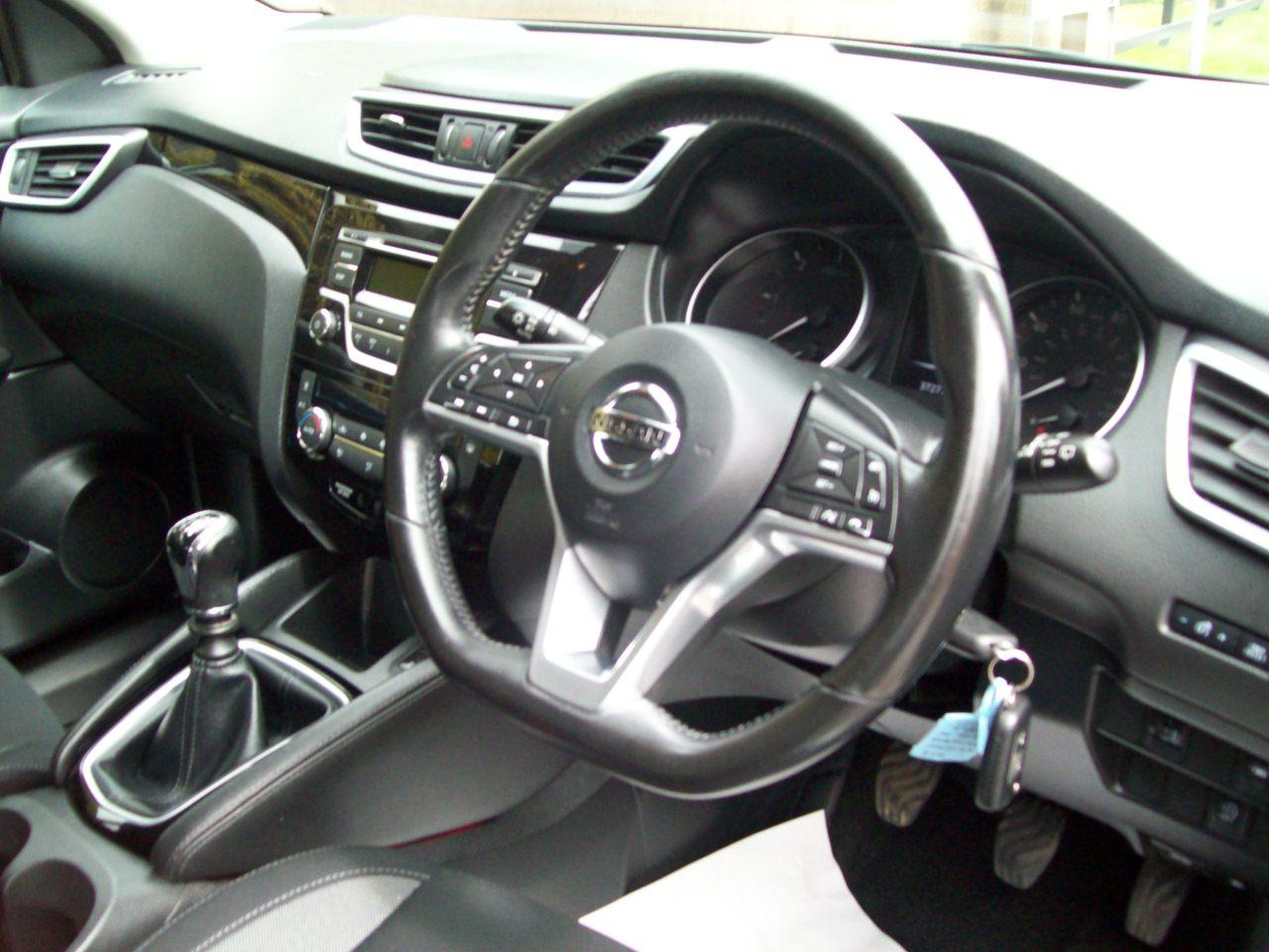 Nissan QASHQAI ACENTA DCI