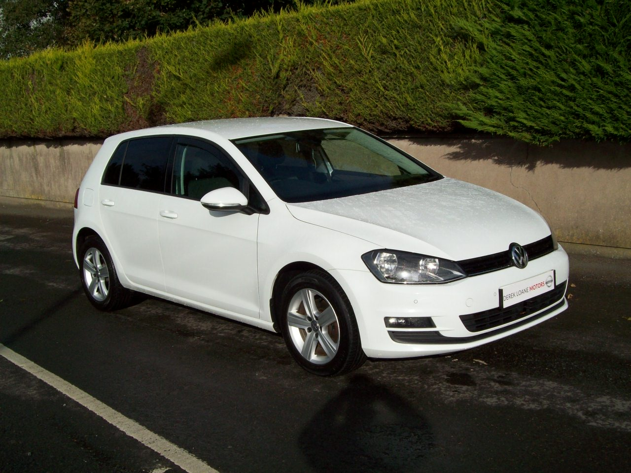 Volkswagen GOLF MATCH TDI BMT