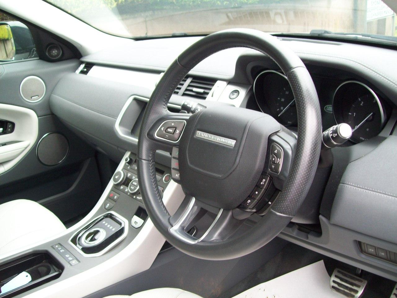 Land Rover R ROVER EVOQUE HSE DYN TD4 A
