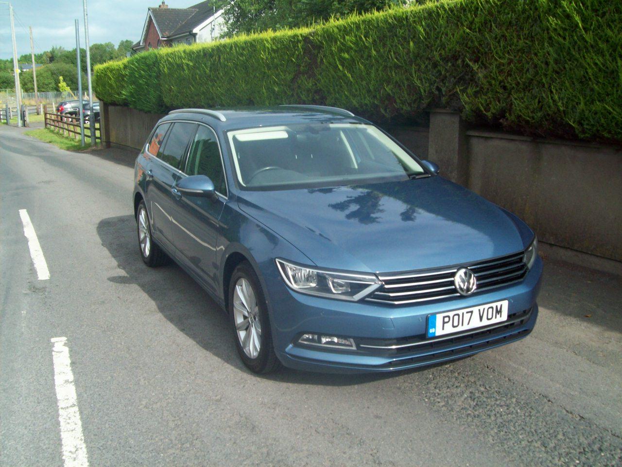 Volkswagen Passat  Estate   SE BUSINESS 2.0  TDI BMT