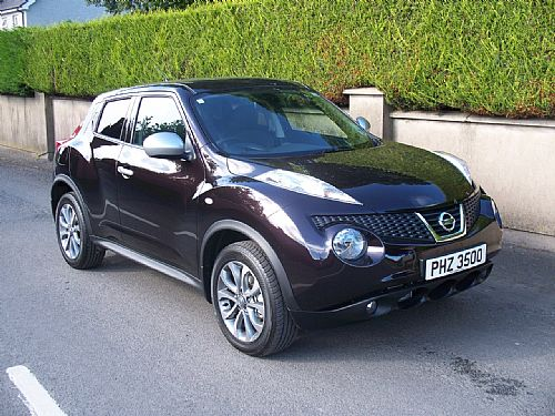 nissan juke 1 5 dci shiro. Black Bedroom Furniture Sets. Home Design Ideas